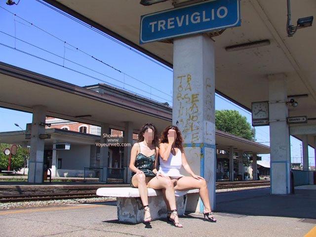 Pic #1 - *GG Tiziana e Debby a Treviglio 2