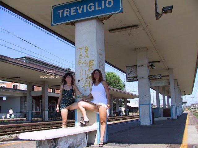 Pic #2 - *GG Tiziana e Debby a Treviglio 2