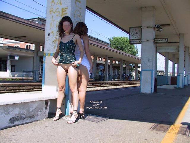 Pic #3 - *GG Tiziana e Debby a Treviglio 2