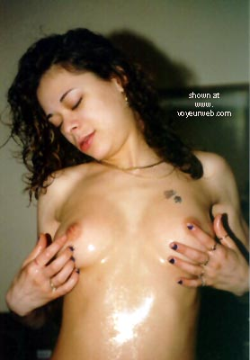 Pic #5 - Angie's Perfect Breasts