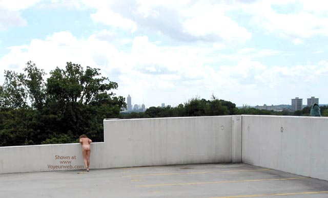 Pic #4 - Denise69 Parking Deck View