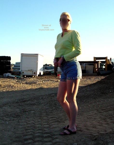Pic #1 - Wonderful Wife Heather
