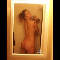 Girl Next Door Body And Smile - Self Shot