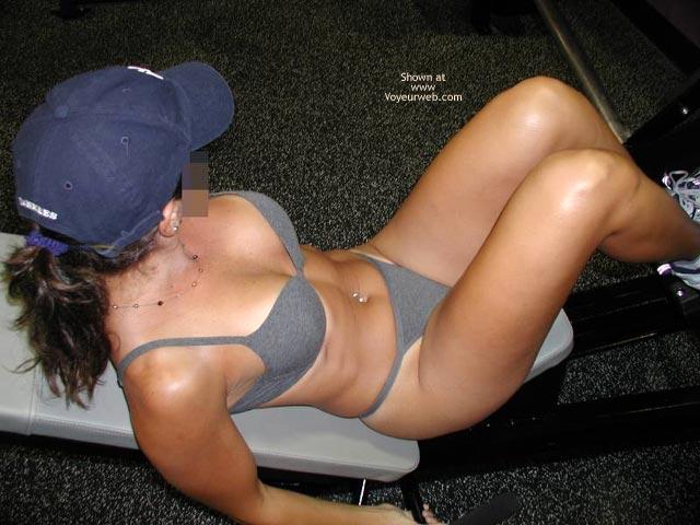 Pic #4 - *WO Sav at The Gym 2