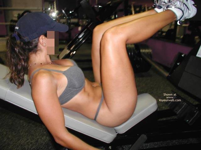 Pic #5 - *WO Sav at The Gym 2