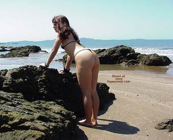 Pic #1 - *NT Aussie Bikini Beauty