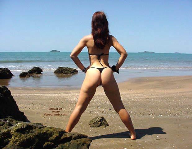 Pic #2 - *NT Aussie Bikini Beauty
