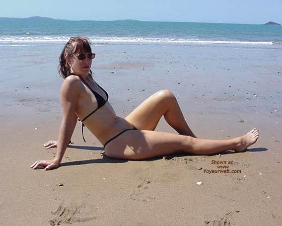 Pic #4 - *NT Aussie Bikini Beauty