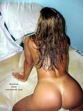 Pic #5 - Nikki - Sexy Rears