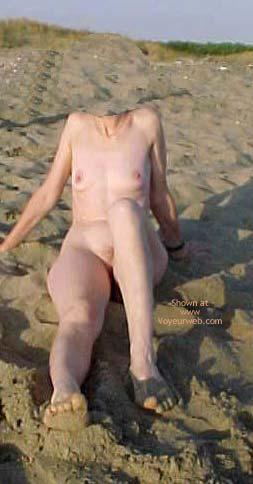 Pic #3 - Anna al Mare 2