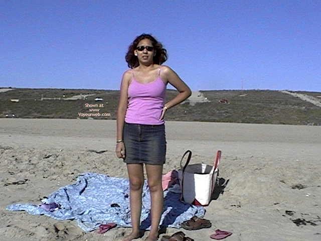 Pic #1 - Nina Latina'S  1st Post