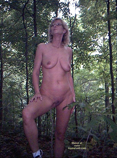 Pic #3 - *Sk More Brat In The Woods 2