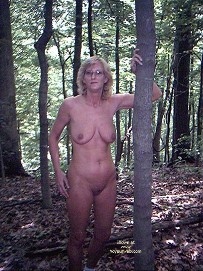 Pic #6 - *Sk More Brat In The Woods 2
