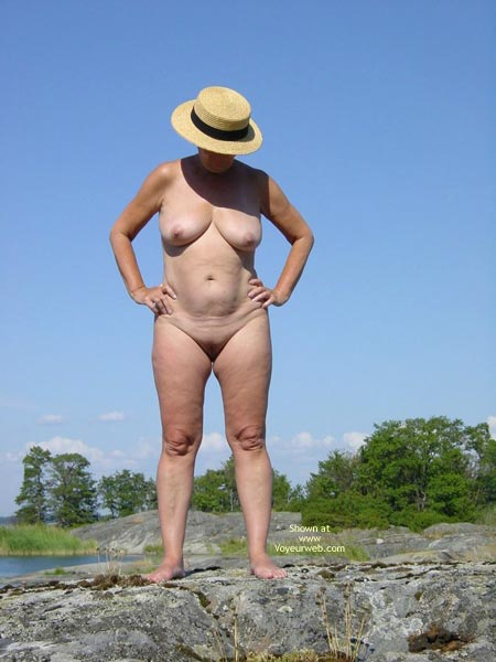 Pic #2 - *Sk Wife 55 Yo From Finland