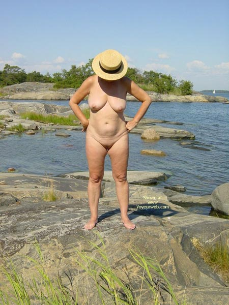 Pic #3 - *Sk Wife 55 Yo From Finland