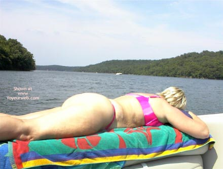 Pic #3 - Boating In The Ozarks 4