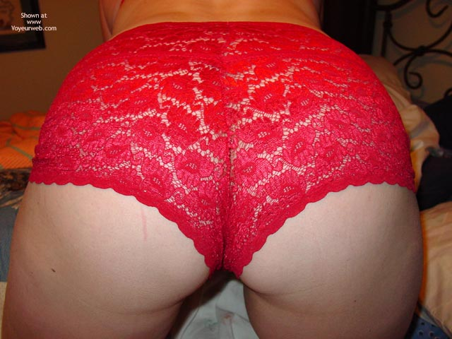 Pic #4 - Red Hot
