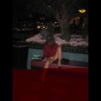 Flashing In Vegas