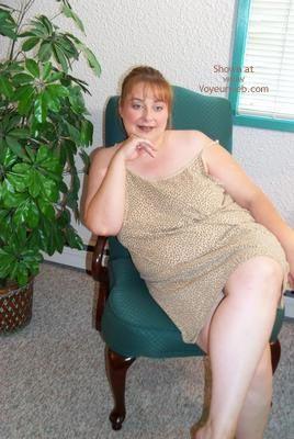 Pic #1 - Bbw = Big Beautiful Woman!