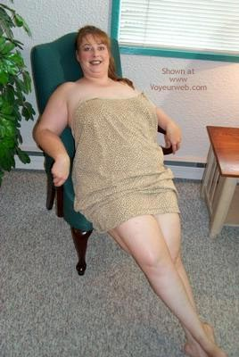Pic #3 - Bbw = Big Beautiful Woman!