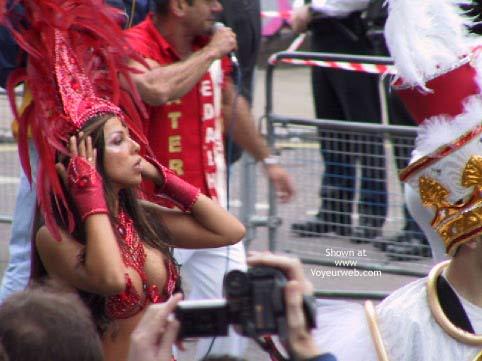 Pic #2 - Nottinghill Carnival