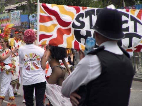 Pic #3 - Nottinghill Carnival