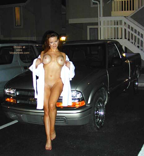 Pic #4 - Signe Nude!!