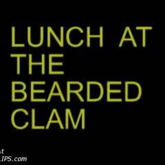 *EP Lunch At Tha Bearded Clam With Krystal
