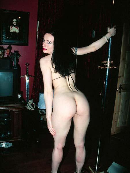 Pic #3 - London Gothic Girl