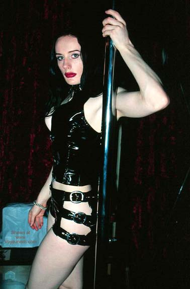 Pic #7 - London Gothic Girl