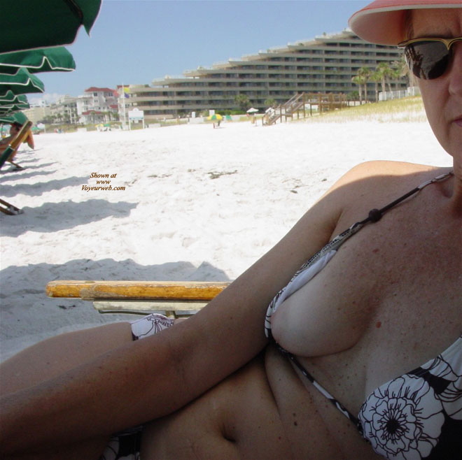 Pic #1 - Libby's Titty Slip , Just Entering The Contest...enjoy!