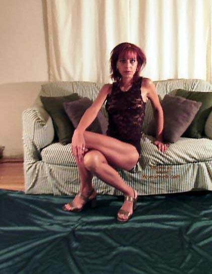 Pic #2 - Ginger