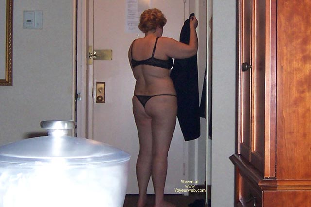 Pic #2 - *Bo Wife At The Hotel