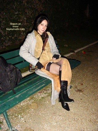 Pic #1 - *Ny La Soiree De Miaou Dans Paris