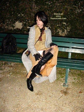 Pic #2 - *Ny La Soiree De Miaou Dans Paris