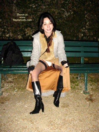 Pic #3 - *Ny La Soiree De Miaou Dans Paris