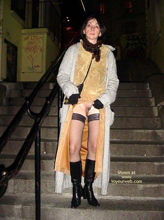 Pic #8 - *Ny La Soiree De Miaou Dans Paris