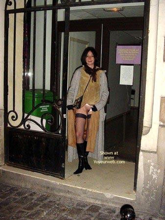 Pic #9 - *Ny La Soiree De Miaou Dans Paris