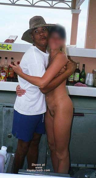 Pic #4 - Nude Island in Jamaica