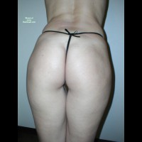 My Wife Show Her Hot Body (4)