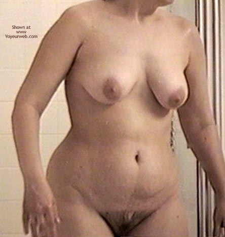 Pic #2 - Out Of The Shower