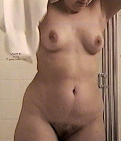 Pic #5 - Out Of The Shower