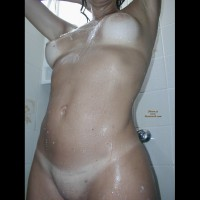 My Wife Show Her Hot Body (9)