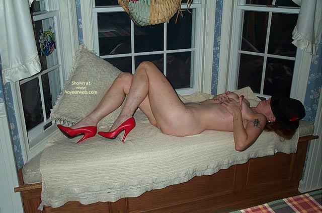 Pic #2 - Monalisa Preview