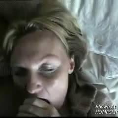 Jess Enjoying A Licking