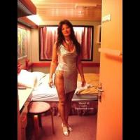 Patricia'S Mexico Cruise Pt 9