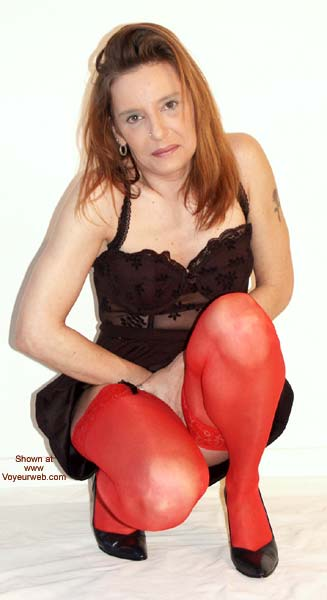 Pic #3 - Susy Rocks - I Need To