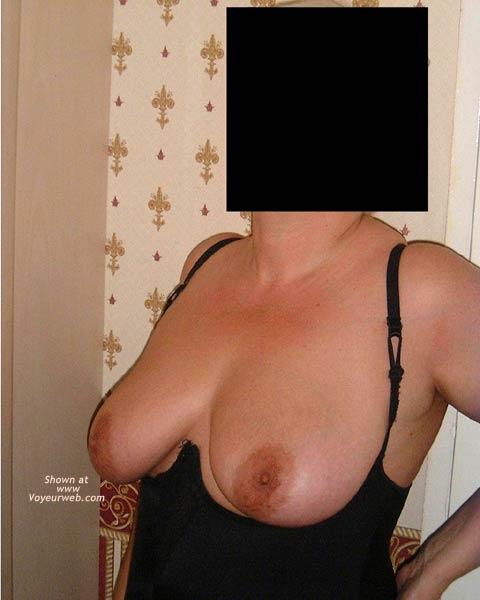 Pic #3 - Miss Boobs