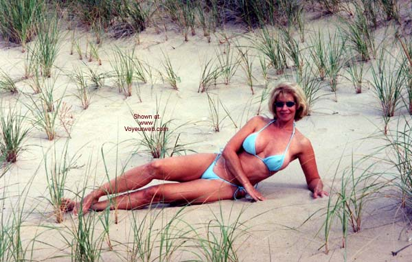 Pic #6 - Indian Summer Beach