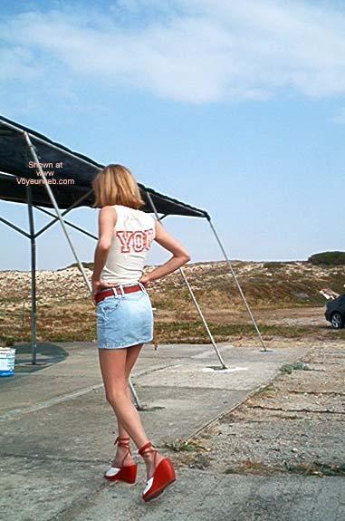 Pic #1 - Paula From Peniche Portugal